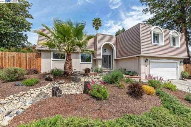 172 Devon Ave, Pleasant Hill, CA 94523 (#BE40947799) :: Intero Real Estate