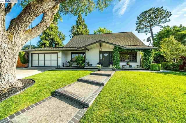 11637 Luna Ct, Dublin, CA 94568 (#BE40948794) :: Schneider Estates