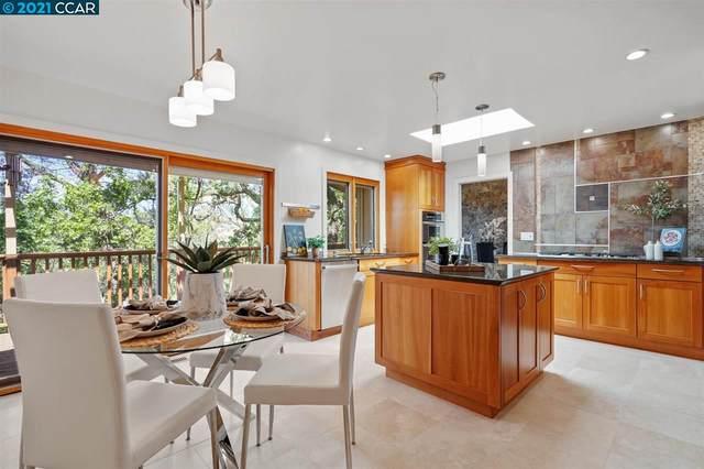 2 Richelle Ct, Lafayette, CA 94549 (#CC40949977) :: Real Estate Experts