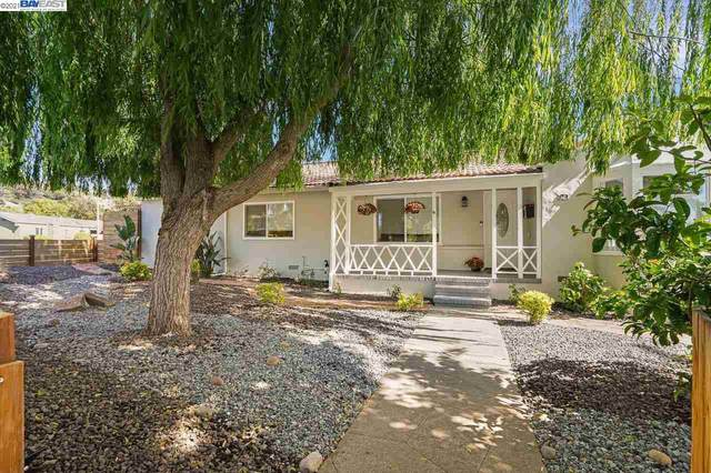 955 Maud Ave, San Leandro, CA 94577 (#BE40950970) :: The Kulda Real Estate Group