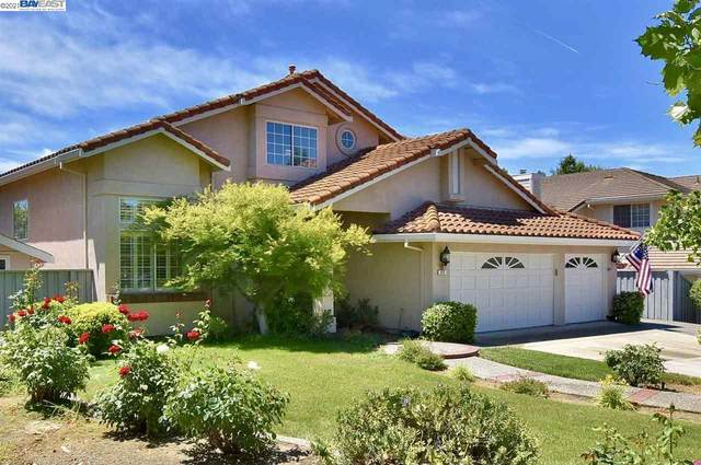 675 Yorkshire Ct, Livermore, CA 94551 (#BE40949982) :: Real Estate Experts