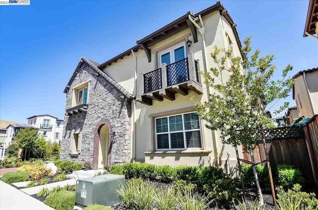 409 Silvercrown Way, San Ramon, CA 94582 (#BE40951674) :: Real Estate Experts