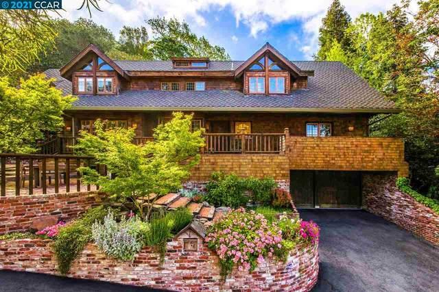 1220 Woodborough Rd, Lafayette, CA 94549 (#CC40951751) :: Paymon Real Estate Group