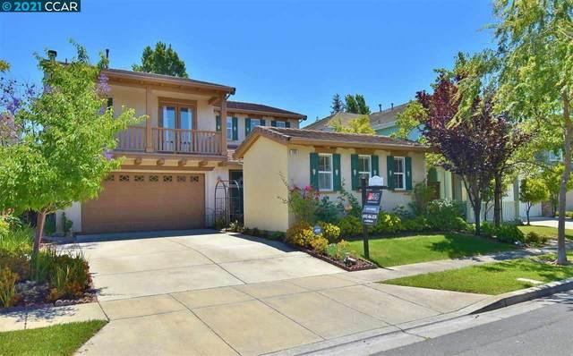169 Trestle Cv, Hercules, CA 94547 (#CC40951906) :: Intero Real Estate