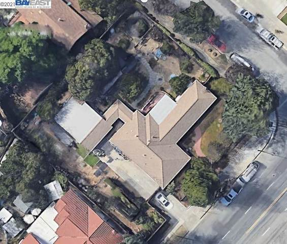 1650 Fruitdale Ave, San Jose, CA 95128 (#BE40950192) :: Robert Balina | Synergize Realty