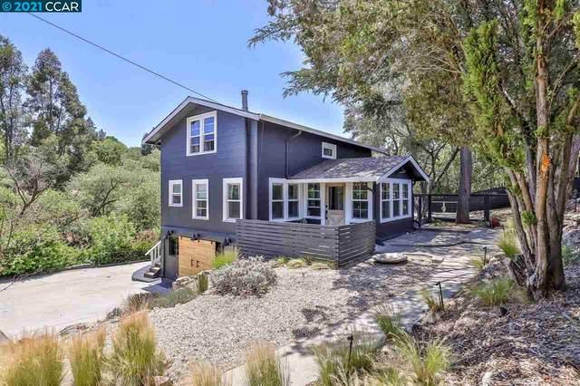 1594 Pleasant Hill Rd, Lafayette, CA 94549 (#CC40952837) :: RE/MAX Gold