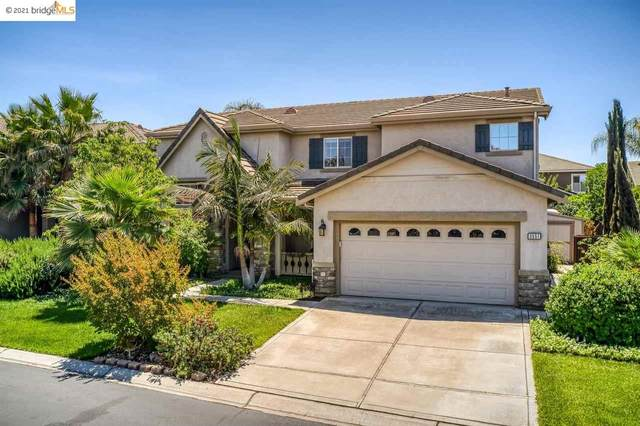 3551 Keystone Loop, Discovery Bay, CA 94505 (#EB40953100) :: Intero Real Estate