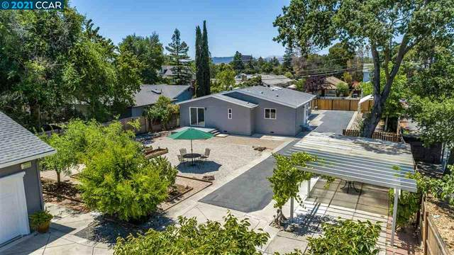 1854 6Th Street, Concord, CA 94519 (#CC40953207) :: The Kulda Real Estate Group