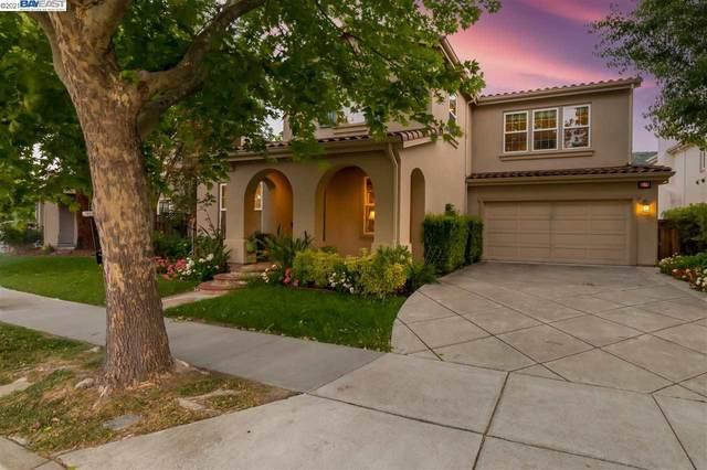 2016 W Lagoon Rd, Pleasanton, CA 94566 (#BE40953299) :: Paymon Real Estate Group