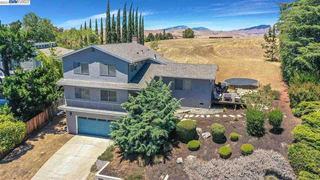 2816 Waverly Way, Livermore, CA 94551 (MLS #BE40954070) :: Compass