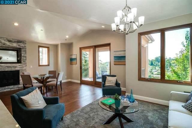 76 Siena Dr., Oakland, CA 94605 (#CC40954768) :: Strock Real Estate