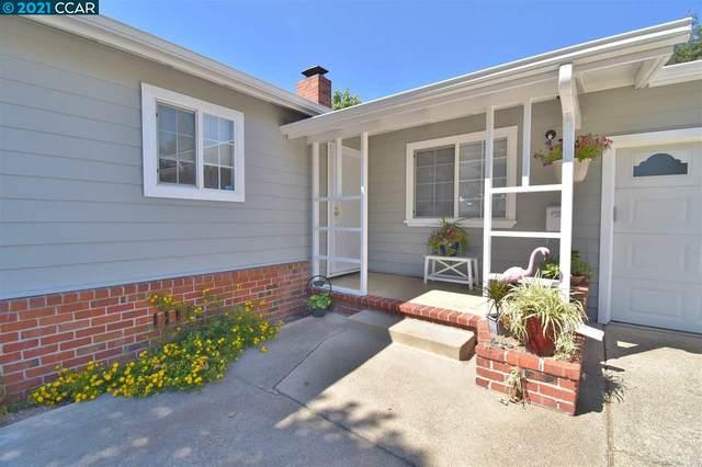1782 Landana Dr, Concord, CA 94519 (#CC40955225) :: Strock Real Estate