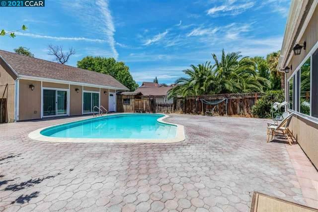 5370 Olive Dr., Concord, CA 94121 (#CC40955292) :: Strock Real Estate