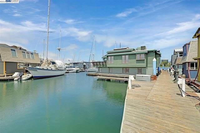 2394 Mariner Square Drive  B3, Alameda, CA 94501 (#BE40955550) :: Paymon Real Estate Group
