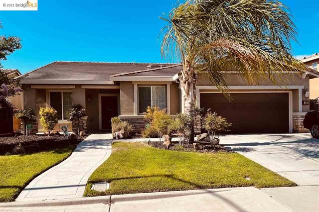 169 Catmint St, Manteca, CA 95337 (#EB40956354) :: The Gilmartin Group