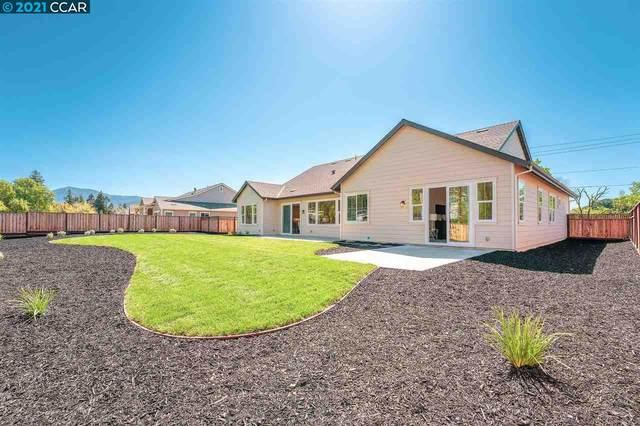 310 Emmet Place, Concord, CA 94521 (#CC40957433) :: Strock Real Estate