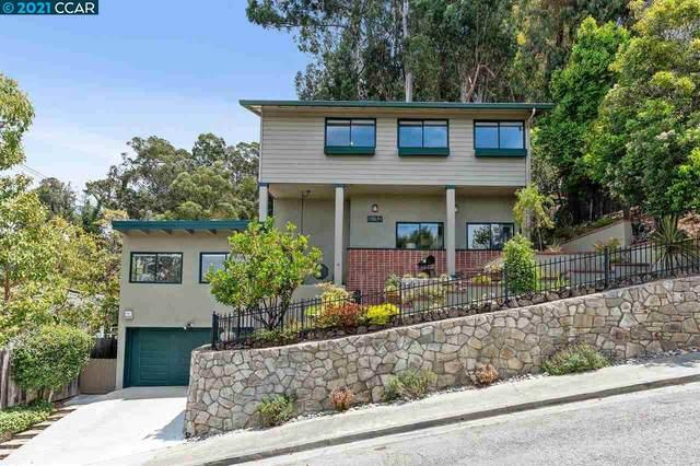 1052 Park Lane, Oakland, CA 94610 (#CC40957441) :: The Gilmartin Group