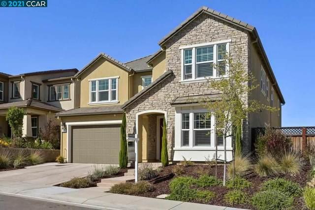 802 Via Palermo, San Ramon, CA 94583 (#CC40957456) :: Real Estate Experts