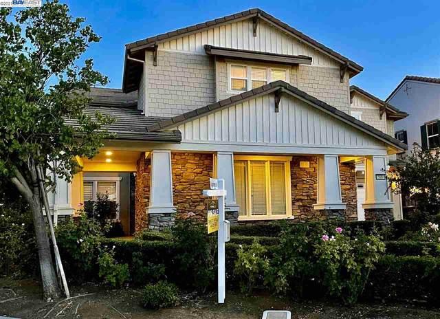 508 W Moraga St, Mountain House, CA 95391 (#BE40957873) :: The Gilmartin Group