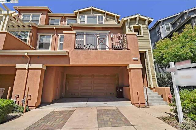 6290 Rocky Point Ct, Oakland, CA 94605 (#BE40958278) :: The Gilmartin Group