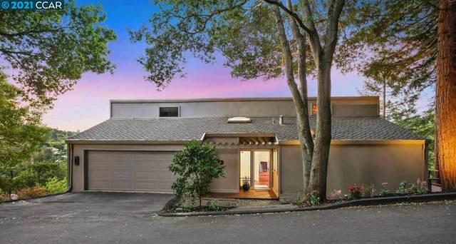 73 Barbara Rd, Orinda, CA 94563 (#CC40958609) :: Real Estate Experts