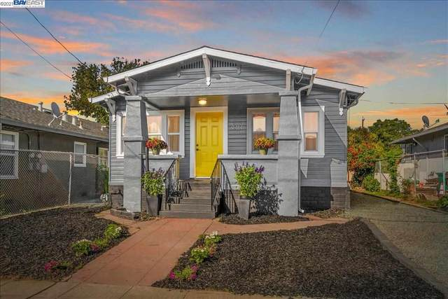 9414 C St, Oakland, CA 94603 (#BE40958618) :: The Sean Cooper Real Estate Group