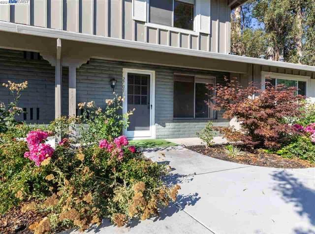 2705 Bollinger Canyon, San Ramon, CA 94583 (#BE40959626) :: The Kulda Real Estate Group