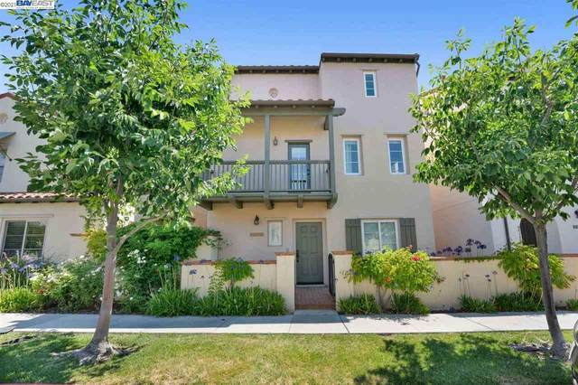 48909 Rustyleaf Ter, Fremont, CA 94539 (#BE40960038) :: Paymon Real Estate Group