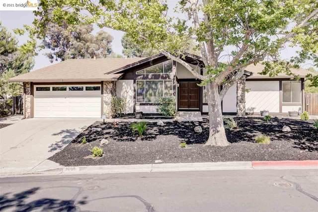 1100 Sunlight Cir, Concord, CA 94518 (#EB40960212) :: Intero Real Estate