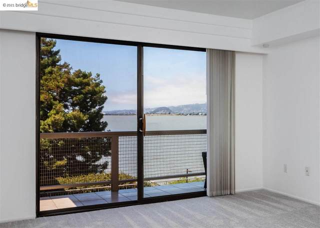 7 Captain Drive C410, Emeryville, CA 94608 (#EB40960344) :: The Sean Cooper Real Estate Group