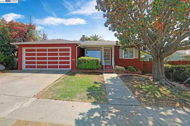 1005 Major Ave, Hayward, CA 94542 (#BE40960670) :: The Gilmartin Group