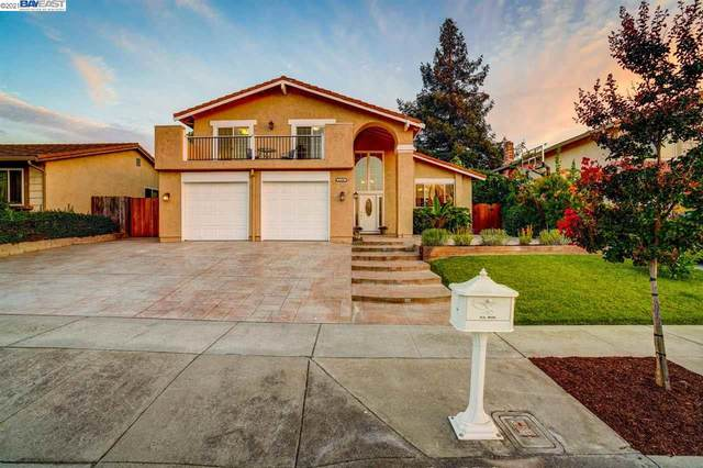 224 Concho Dr, Fremont, CA 94539 (#BE40961095) :: The Gilmartin Group