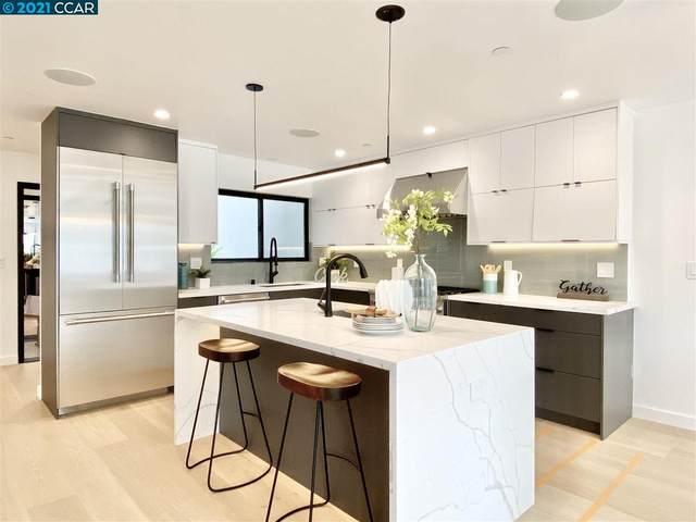 120 19Th Ave, San Francisco, CA 94121 (#CC40962149) :: The Kulda Real Estate Group