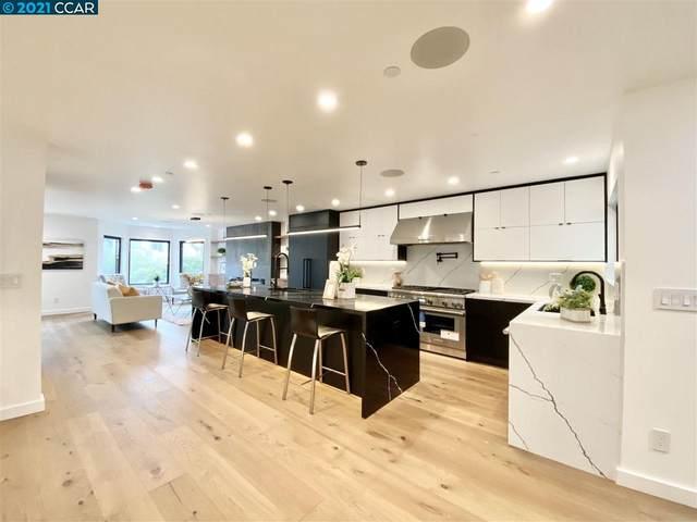 122 19Th Ave, San Francisco, CA 94121 (#CC40962157) :: Paymon Real Estate Group