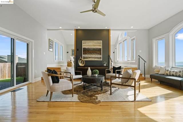 3789 Brunell Dr, Oakland, CA 94602 (#EB40962534) :: The Goss Real Estate Group, Keller Williams Bay Area Estates