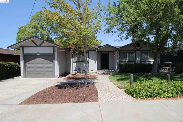 111 Pleasant Pl, Antioch, CA 94509 (#EB40962810) :: The Sean Cooper Real Estate Group