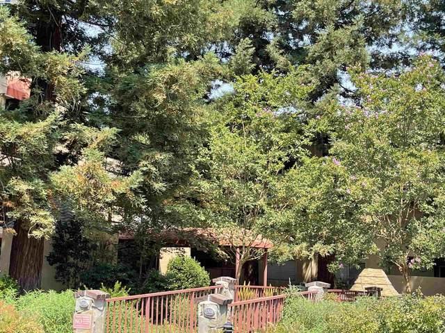 1310 Walden Rd 13, Walnut Creek, CA 94597 (#BE40963017) :: Strock Real Estate