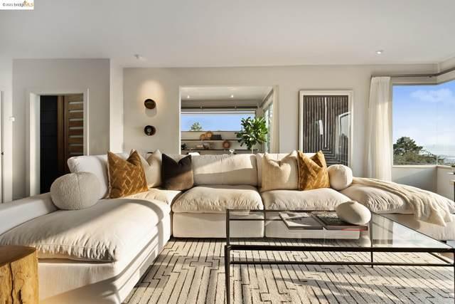 31 Northampton Ave, Berkeley, CA 94707 (#EB40963038) :: Intero Real Estate