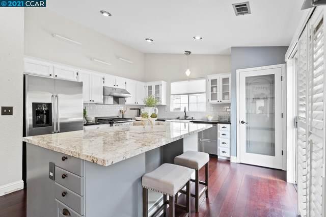 302 Crestview Ave, Martinez, CA 94553 (#CC40963043) :: Intero Real Estate