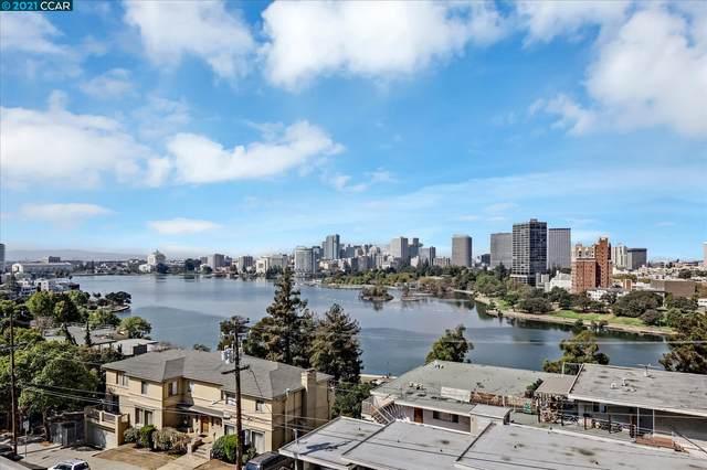 474 Merritt Ave 3, Oakland, CA 94610 (#CC40964921) :: Robert Balina | Synergize Realty
