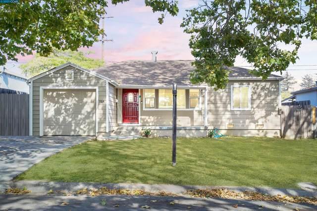1164 Sherman St, Vallejo, CA 94591 (#CC40965755) :: Robert Balina | Synergize Realty