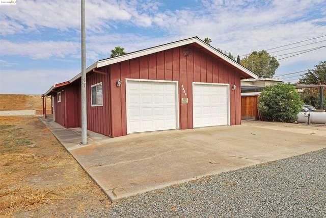5358 Sandmound Blvd, Oakley, CA 94561 (#EB40965922) :: Schneider Estates