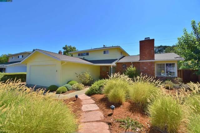 1842 Polk St, Concord, CA 94521 (#CC40966303) :: Schneider Estates