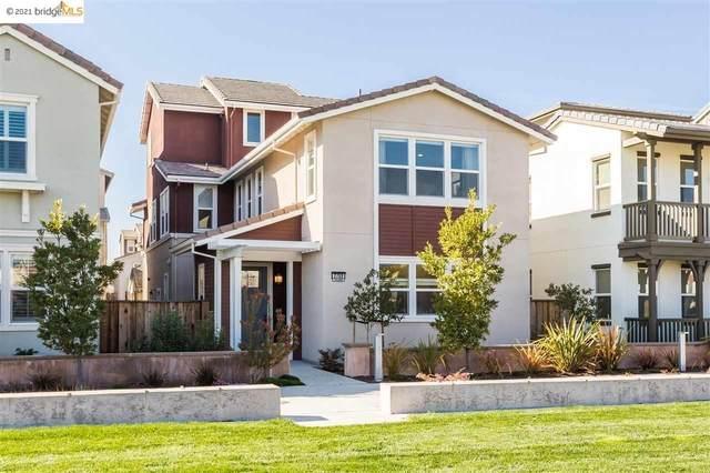 2759 5Th St, Alameda, CA 94501 (#EB40966373) :: Intero Real Estate