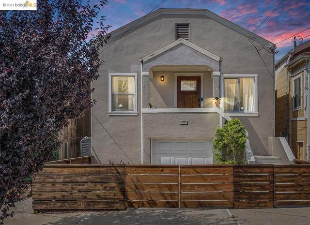 1635 9Th Ave, Oakland, CA 94606 (#EB40966461) :: The Goss Real Estate Group, Keller Williams Bay Area Estates
