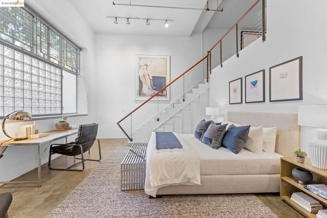725 Florida St 1, San Francisco, CA 94110 (#EB40967480) :: Schneider Estates
