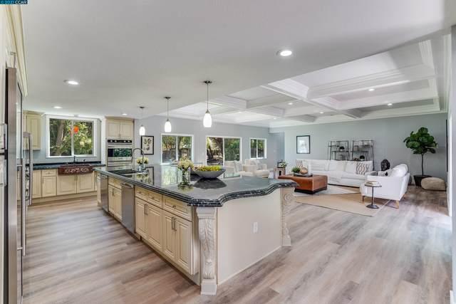 2081 Danville Blvd, Alamo, CA 94507 (#CC40968330) :: The Kulda Real Estate Group