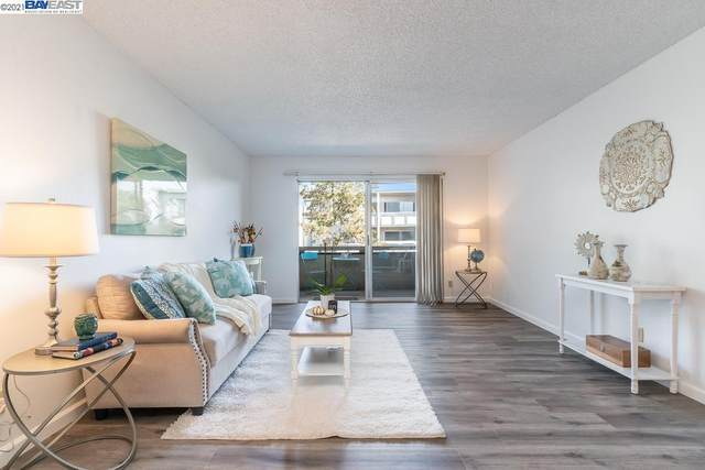 965 Shorepoint Ct 204, Alameda, CA 94501 (#BE40968544) :: Strock Real Estate