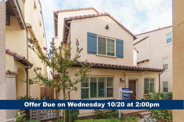 69 Henriques Ln, Milpitas, CA 95035 (#BE40968810) :: Live Play Silicon Valley