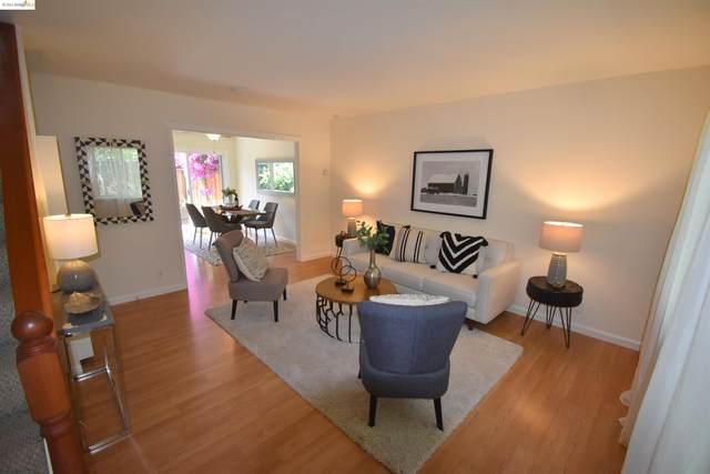 3038 Halcyon Ct C, Berkeley, CA 94705 (#EB40968857) :: Paymon Real Estate Group